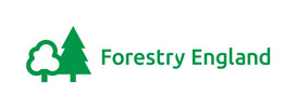 Forestry England Logo