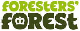 The Foresters' Forest Logo